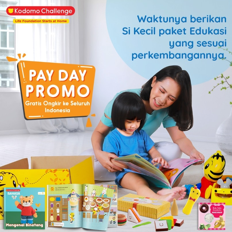 Pay Day Promo
