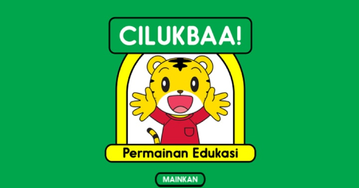 Activity Edukasi - Cilukbaa!